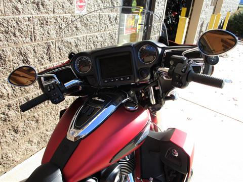 2020 Indian Roadmaster® Dark Horse® in Elkhart, Indiana - Photo 6