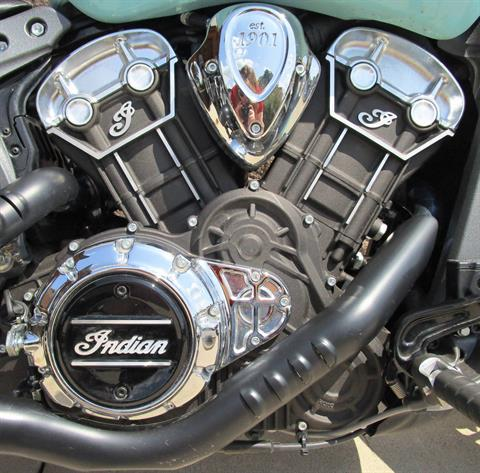 2019 Indian Scout® in Elkhart, Indiana - Photo 6