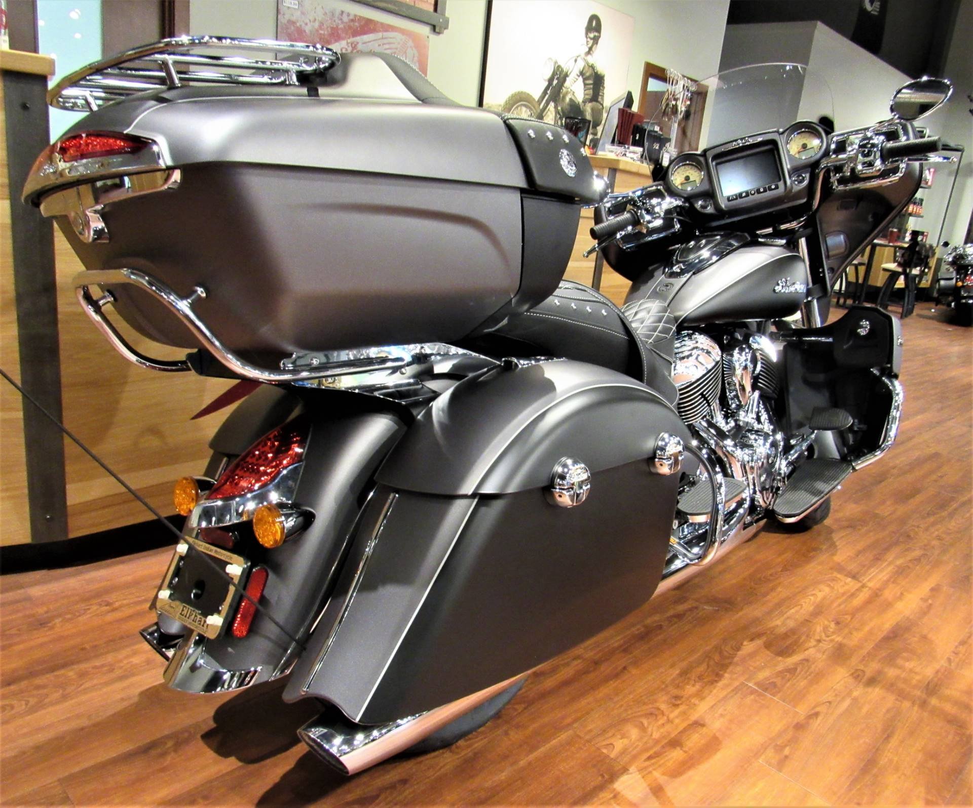 2019 Indian Roadmaster® ABS in Elkhart, Indiana