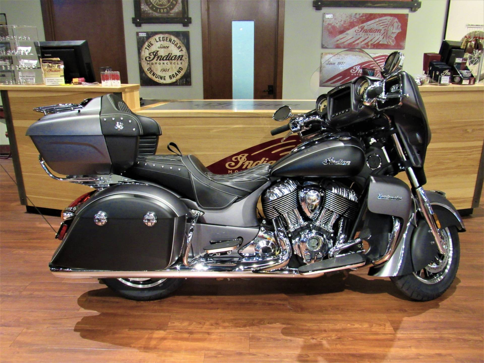 2019 Indian Roadmaster® ABS in Elkhart, Indiana - Photo 1