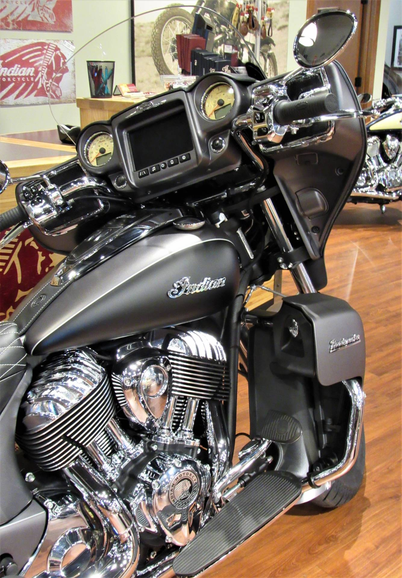 2019 Indian Roadmaster® ABS in Elkhart, Indiana - Photo 2