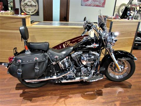 2016 Harley-Davidson Heritage Softail® Classic in Elkhart, Indiana