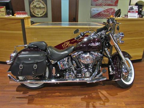2007 Harley-Davidson Softail® Deluxe in Elkhart, Indiana