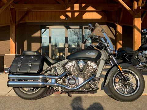 2017 Indian Scout® in Elkhart, Indiana - Photo 1
