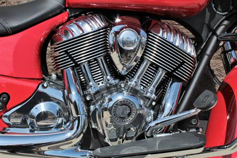 2019 Indian Chieftain® Classic Icon Series in Elkhart, Indiana - Photo 2