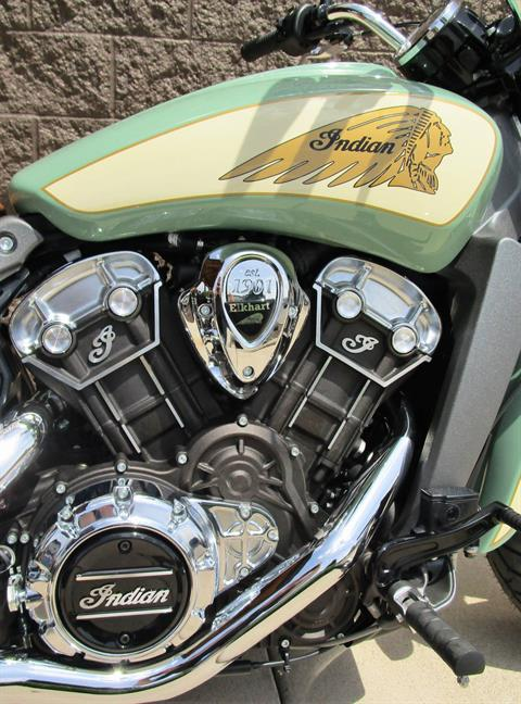 2019 Indian Scout® ABS in Elkhart, Indiana - Photo 3