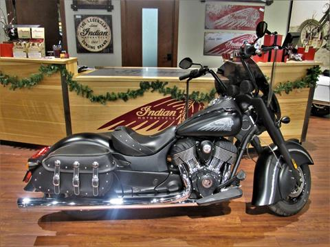 2017 Indian Chief Dark Horse® in Elkhart, Indiana