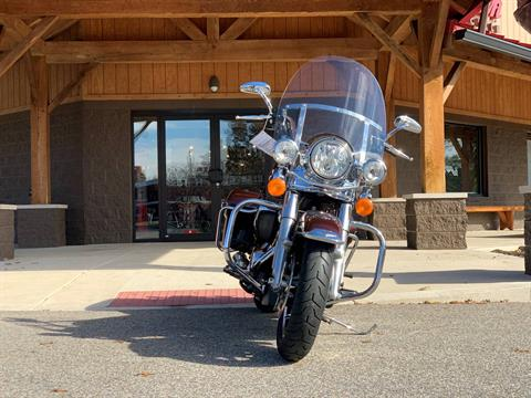 2018 Harley-Davidson Road King® in Elkhart, Indiana - Photo 3