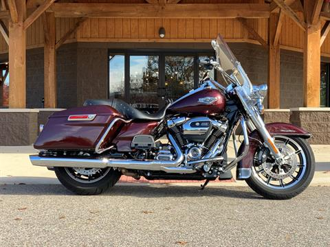 2018 Harley-Davidson Road King® in Elkhart, Indiana - Photo 1