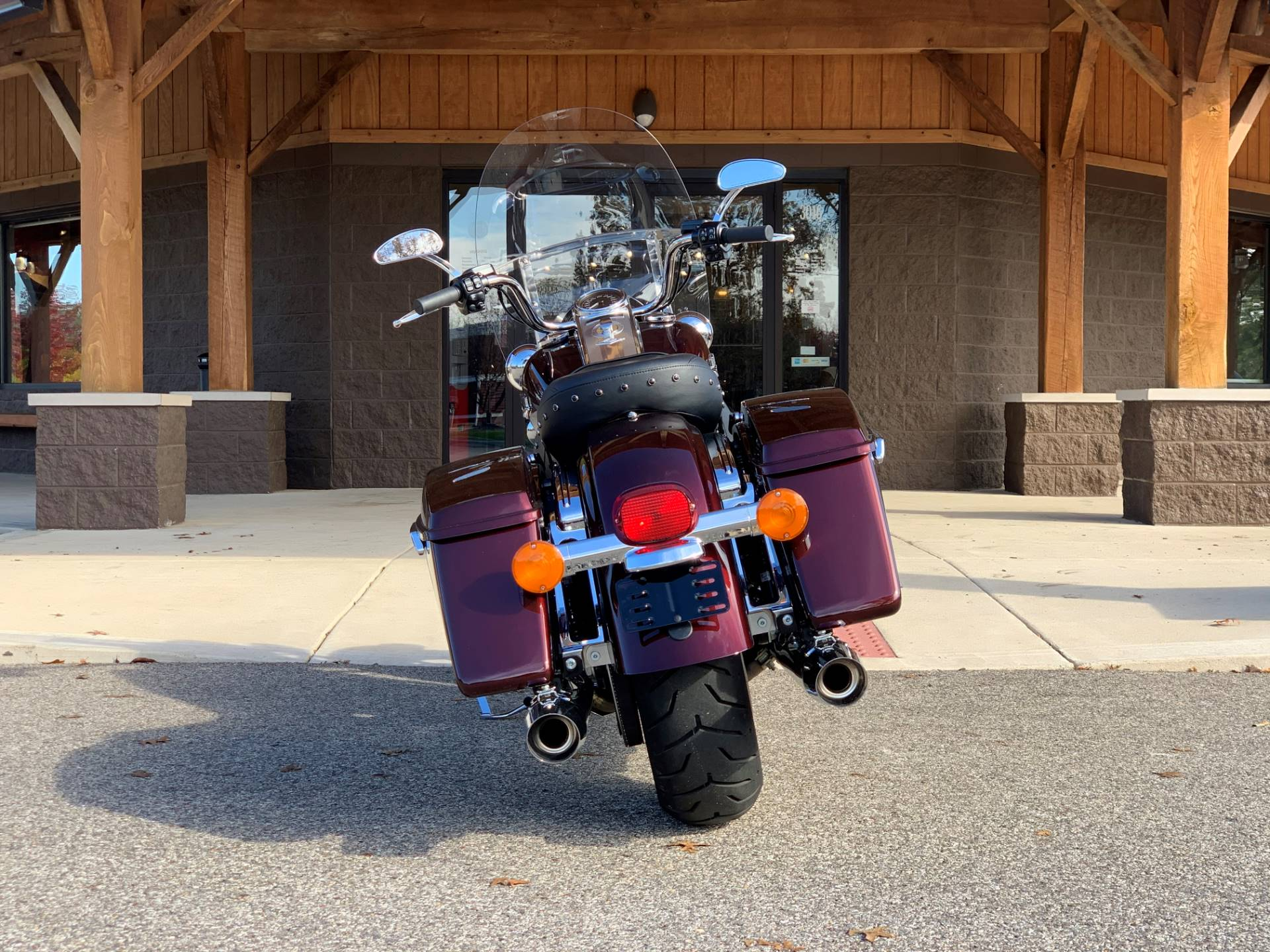2018 Harley-Davidson Road King® in Elkhart, Indiana - Photo 4