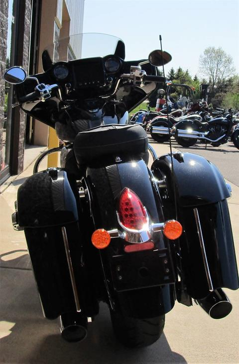 2018 Indian Chieftain® Limited ABS in Elkhart, Indiana - Photo 4