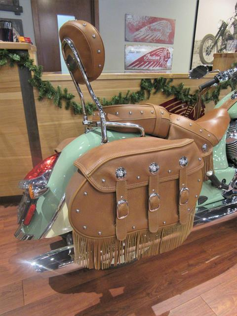 2017 Indian Chief Vintage in Elkhart, Indiana