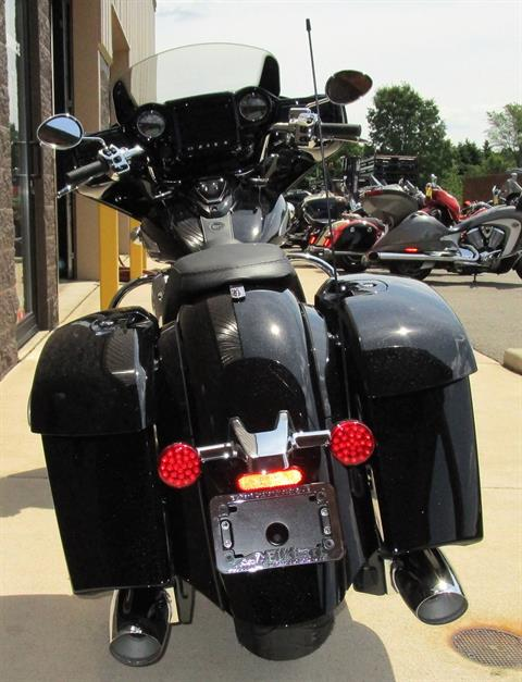 2019 Indian Chieftain® Limited ABS in Elkhart, Indiana - Photo 12