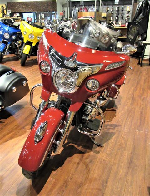 2014 Indian Chieftain™ in Elkhart, Indiana