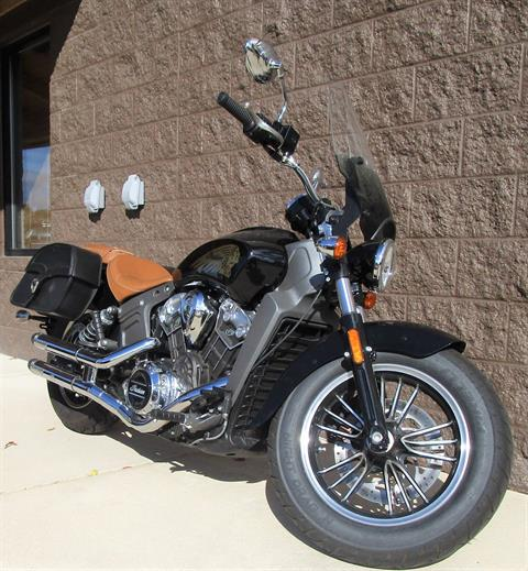 2018 Indian Scout® in Elkhart, Indiana - Photo 5