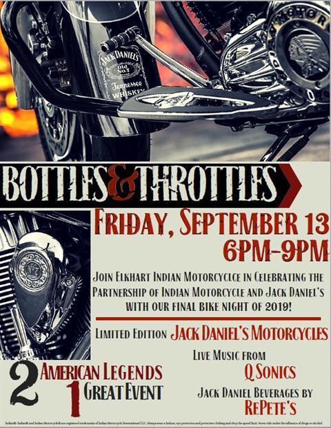 Event Details | Elkhart Indian Motorcycle in Elkhart, IN