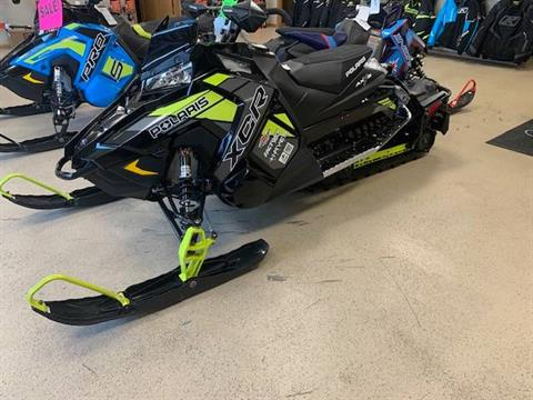 2019 Polaris 600 Switchback XCR 136 SnowCheck Select in Greenland, Michigan - Photo 1