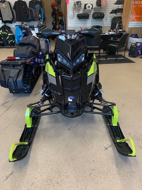2019 Polaris 600 Switchback XCR 136 SnowCheck Select in Greenland, Michigan - Photo 2