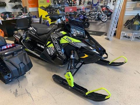 2019 Polaris 600 Switchback XCR 136 SnowCheck Select in Greenland, Michigan - Photo 3