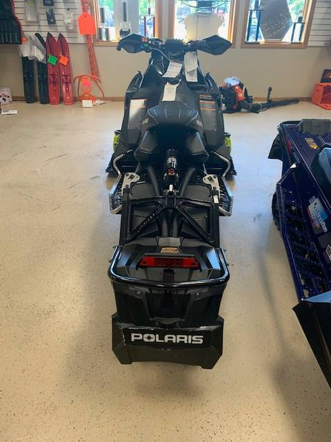 2019 Polaris 600 Switchback XCR 136 SnowCheck Select in Greenland, Michigan - Photo 5