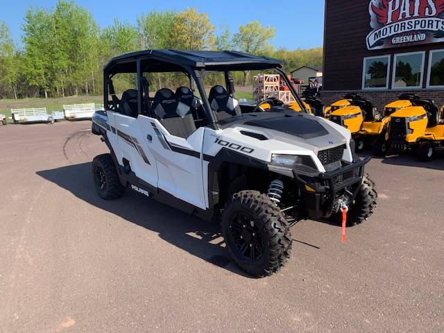 2019 Polaris General 4 1000 EPS in Greenland, Michigan - Photo 2