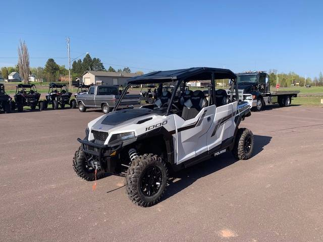 2019 Polaris General 4 1000 EPS in Greenland, Michigan - Photo 4