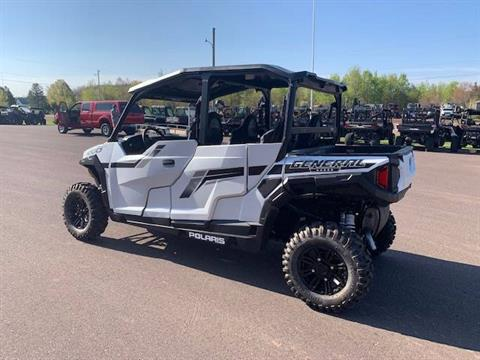 2019 Polaris General 4 1000 EPS in Greenland, Michigan - Photo 6