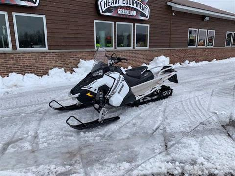 2020 Polaris 600 Voyageur 144 ES in Greenland, Michigan - Photo 2