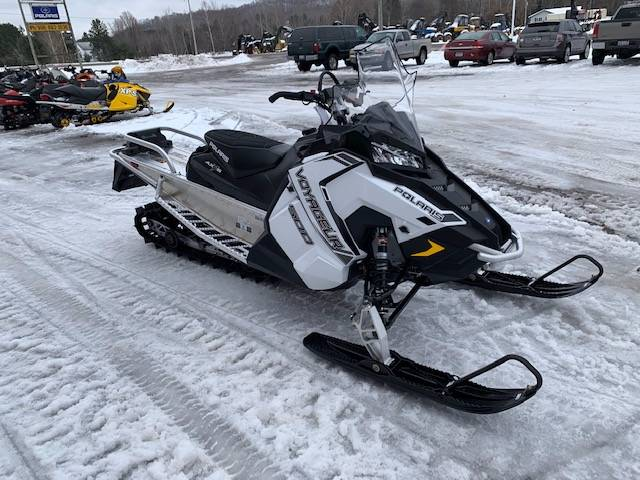 2020 Polaris 600 Voyageur 144 ES in Greenland, Michigan - Photo 4