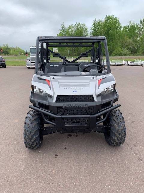2019 Polaris Ranger Crew XP 900 EPS in Greenland, Michigan - Photo 4