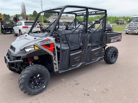 2019 Polaris Ranger Crew XP 900 EPS in Greenland, Michigan - Photo 5