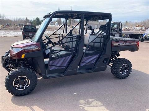 2019 Polaris Ranger Crew XP 1000 EPS 20th Anniversary Limited Edition in Greenland, Michigan - Photo 7
