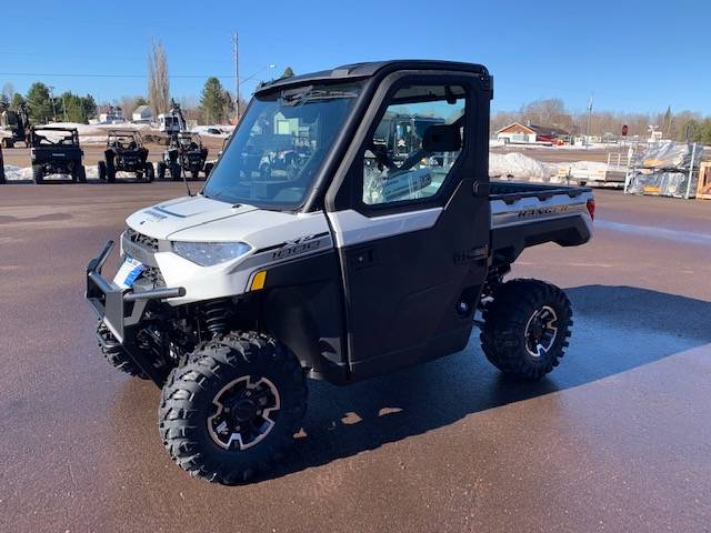 2019 Polaris Ranger XP 1000 EPS Northstar Edition Ride Command in Greenland, Michigan - Photo 4