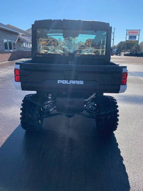 2019 Polaris Ranger XP 1000 EPS Northstar Edition Ride Command in Greenland, Michigan - Photo 5