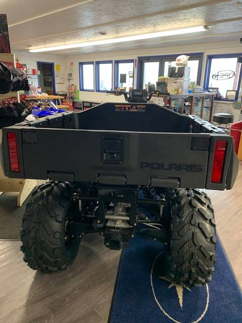 2021 Polaris Sportsman 6x6 570 in Greenland, Michigan - Photo 6