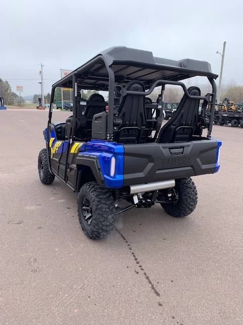 2019 Yamaha Wolverine X4 SE in Greenland, Michigan - Photo 6