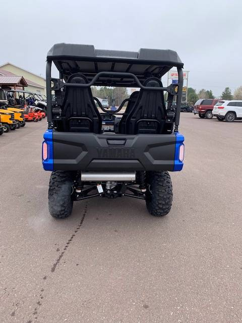 2019 Yamaha Wolverine X4 SE in Greenland, Michigan - Photo 7