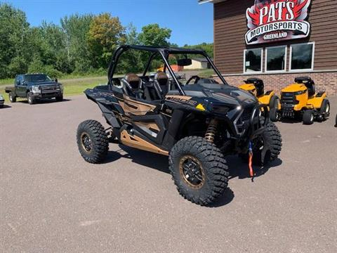 2019 Polaris RZR XP 1000 Trails & Rocks in Greenland, Michigan - Photo 2
