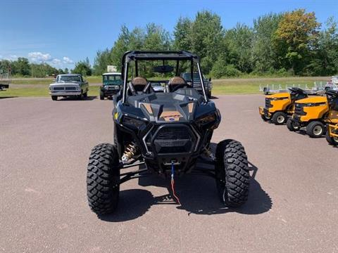 2019 Polaris RZR XP 1000 Trails & Rocks in Greenland, Michigan - Photo 3