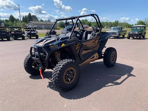2019 Polaris RZR XP 1000 Trails & Rocks in Greenland, Michigan - Photo 4