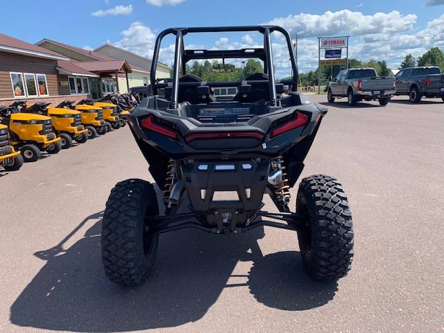 2019 Polaris RZR XP 1000 Trails & Rocks in Greenland, Michigan - Photo 7