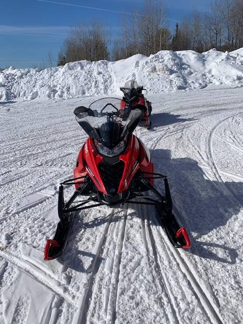 2014 Yamaha SR Viper™ XTX SE in Greenland, Michigan - Photo 3