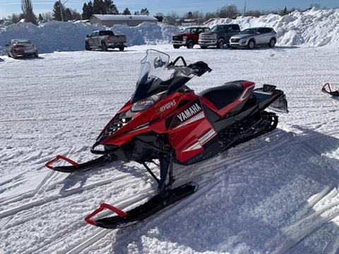 2014 Yamaha SR Viper™ XTX SE in Greenland, Michigan - Photo 4