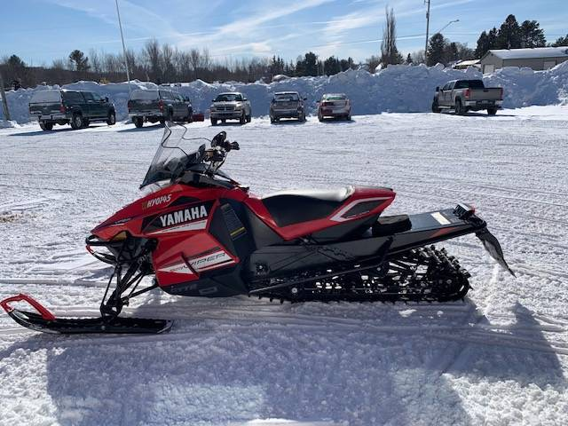 2014 Yamaha SR Viper™ XTX SE in Greenland, Michigan - Photo 5