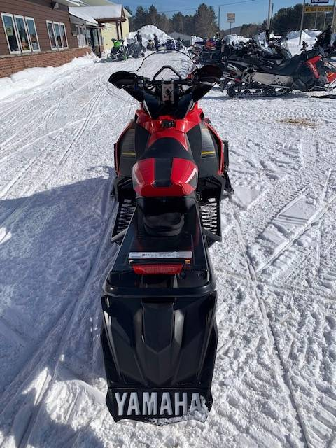 2014 Yamaha SR Viper™ XTX SE in Greenland, Michigan - Photo 6