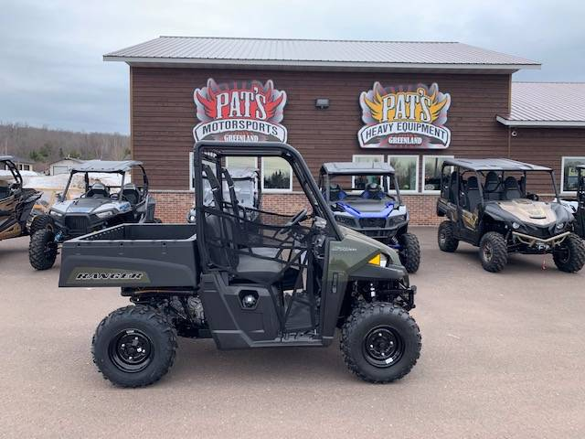 2020 Polaris Ranger 570 in Greenland, Michigan - Photo 1