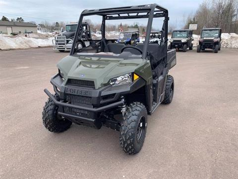 2020 Polaris Ranger 570 in Greenland, Michigan - Photo 4