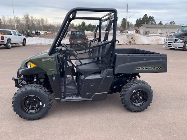 2020 Polaris Ranger 570 in Greenland, Michigan - Photo 5