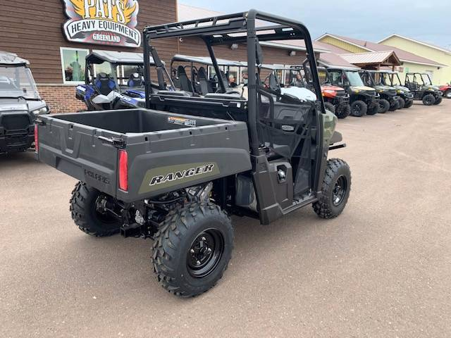 2020 Polaris Ranger 570 in Greenland, Michigan - Photo 8