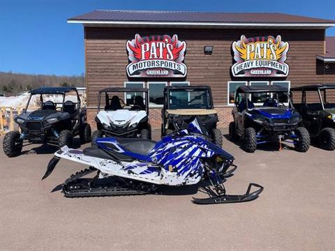 2014 Yamaha SR Viper™ XTX SE in Greenland, Michigan - Photo 1